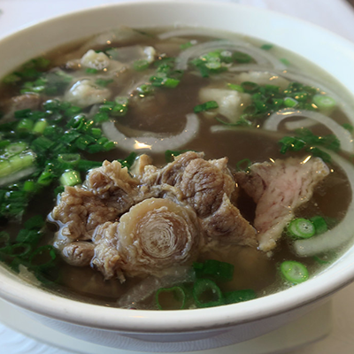 Phở Ox Tail